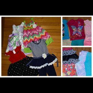 Girls clothing. Size 6/7 Lot/Bundle